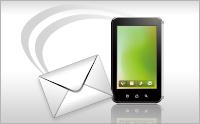 メールや電話でのサポート